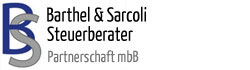 'Barthel & Sarcoli Partnerschaft mbB - Steuerberater